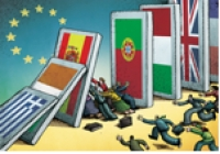 European Policy and Sovereign Debt